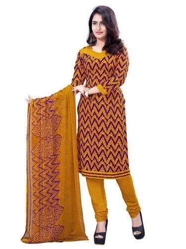 printed exclusive party wear salwar kameez