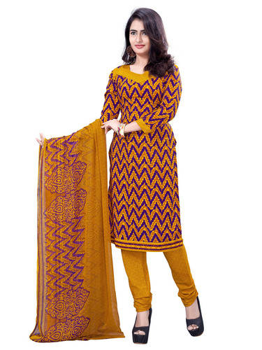 printed exclusive party wear salwar kameez