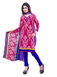 Latest printed exclusive party wear salwar kameez suit