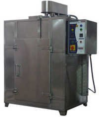Standard Model High Temperature Oven