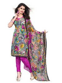 Exclusive latest party wear tunic salwar kameez suit