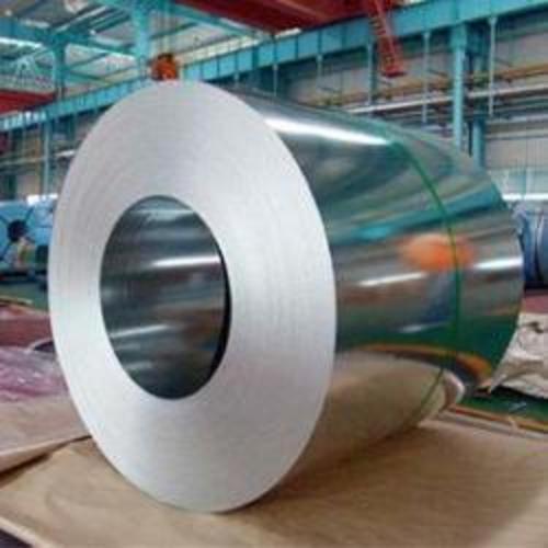 Galvanized Steel Strip Coils