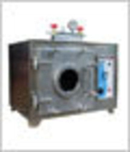 GMP Model Round Vacuum Oven
