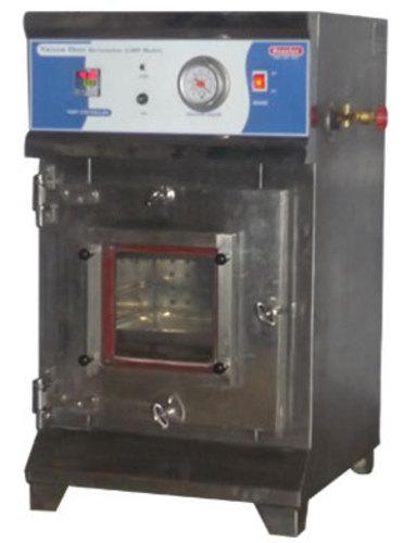 GMP Model Rectangular Vacuum Oven