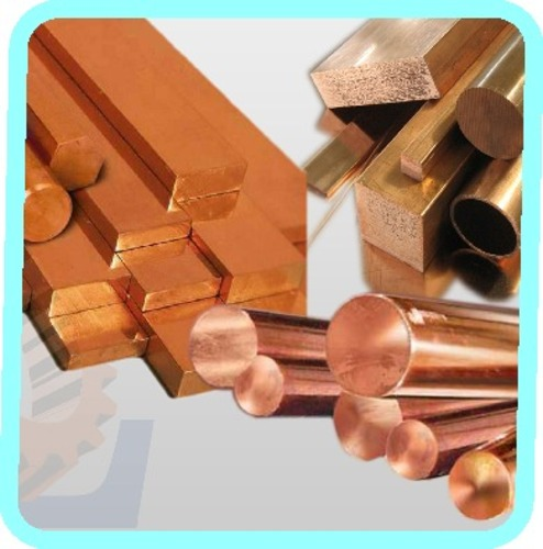Non Ferrous Metals
