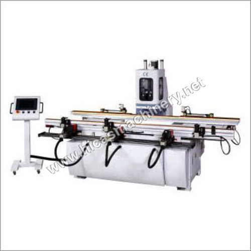 CNC Wooden Door Machines