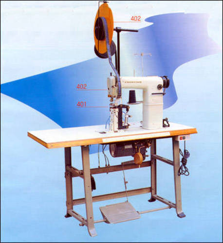 Cap Finishing Machine Set