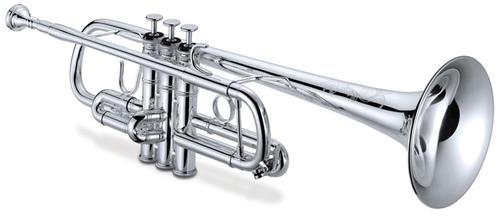 Nickel Trumpet