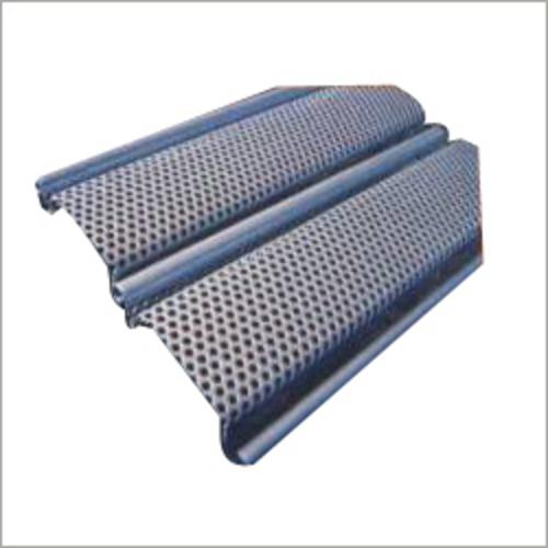 Aluminum Rolling Shutter