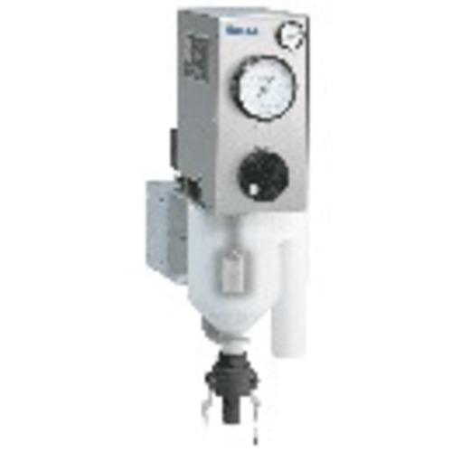 VTA Pneumatic Viscosel For Continuous Viscosity Control