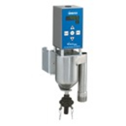 New VTE Electric Viscosel For Continuous Viscosity Control
