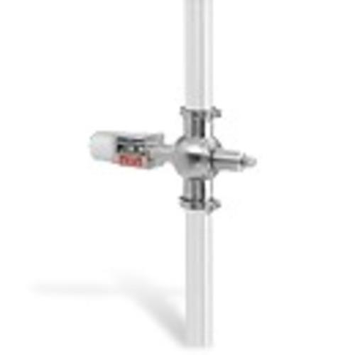 STT-100 In-Line Viscometer For In-Line System Applications