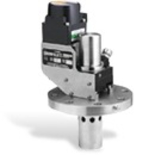 TT-200 In-Line Viscometer For Flange Mount Applications