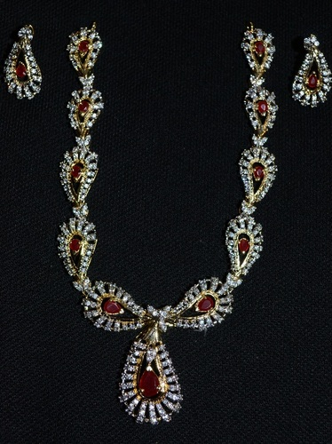 Artificial Stone Jewelry