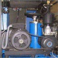 Compressor Gear Drive