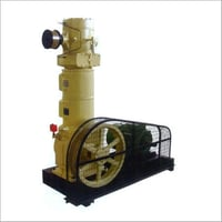 Mounted Air Compressor