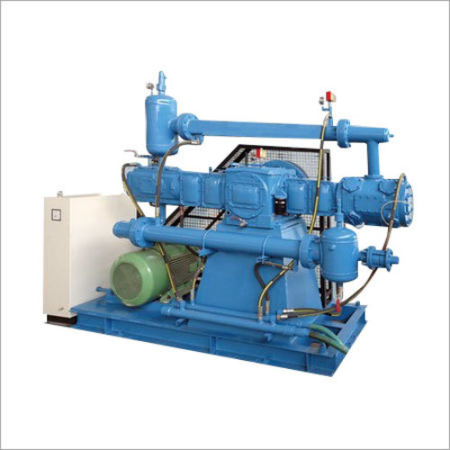 Water Air Compressor