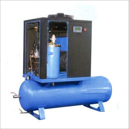 Tank Air Compressor