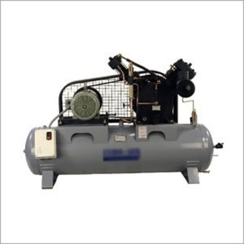 Air Compressor Engine