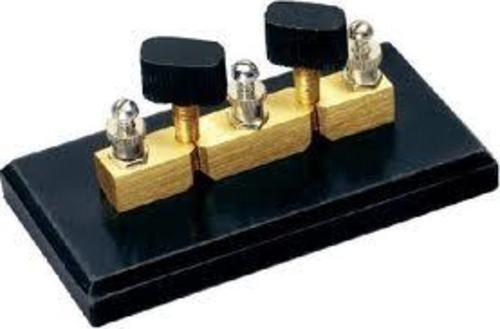 Plug Key -2