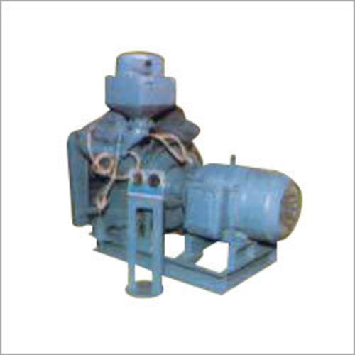 Stage Air Compressor