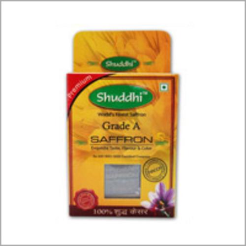Edible Saffron