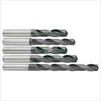 Solid Carbide Drill Bit