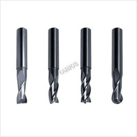 Slot Drill Carbide Ball Nose