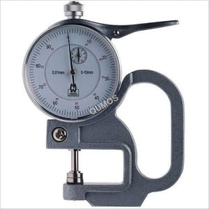 Dial Thickness Guage