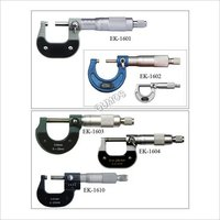 Micrometer Screw Guage