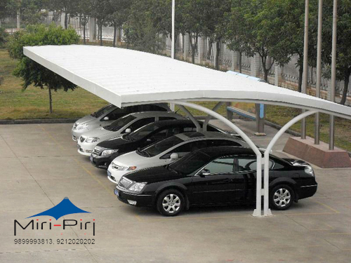 Latest  Structures For Car Parking