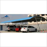 Prefabricated  Car Parking