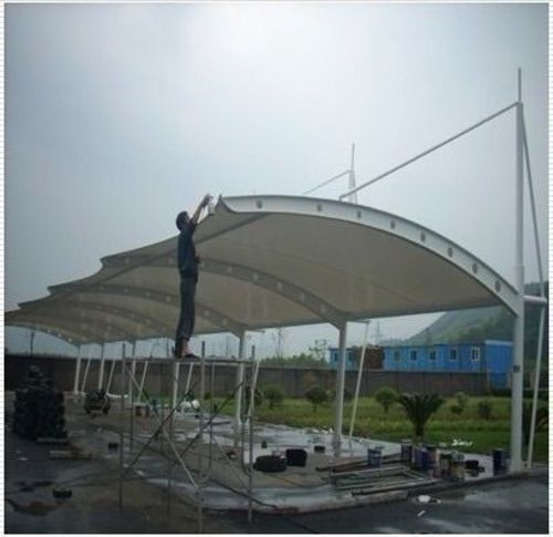 Structures  For Carports