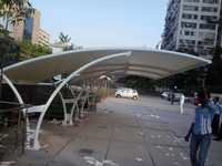 Modular Metal Sheds For Car Parking