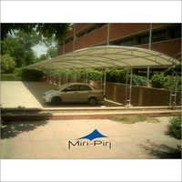 Modular Residential Tensile Sheds For Car Parking