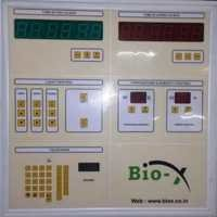Control Panel For Modular Operation Theatre