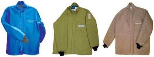 Pro-Wear Flash Protection Coats