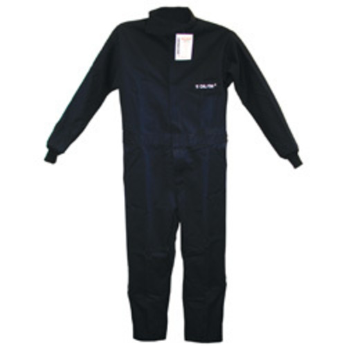 Flash Protection Coverall
