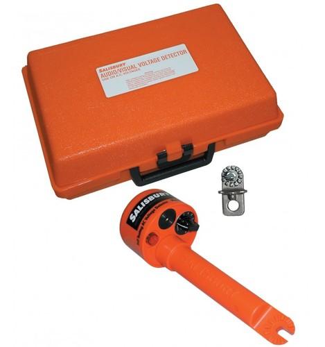 Non-Contact Type Voltage Detector