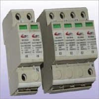 Din Rail Series Surge Protection