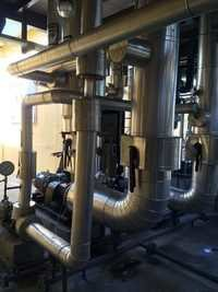 Product Concentration Plant