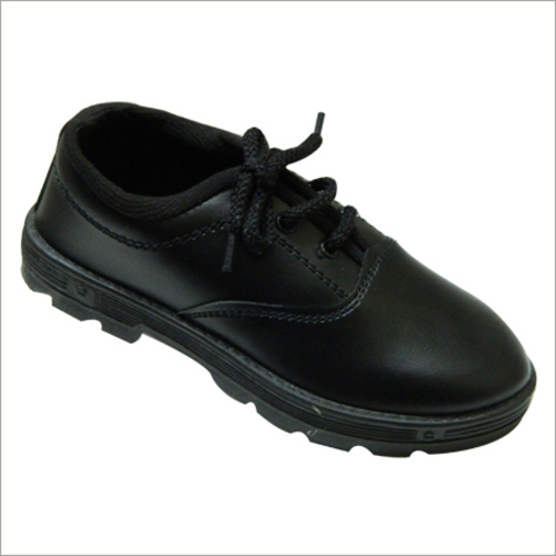 Boy Uniform Shoes