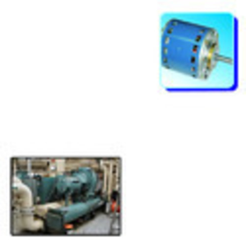 Air Conditioner Motor for Electronic Industry