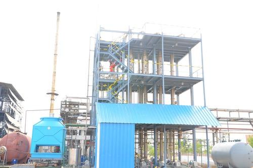 Industrial Wastewater Evaporator
