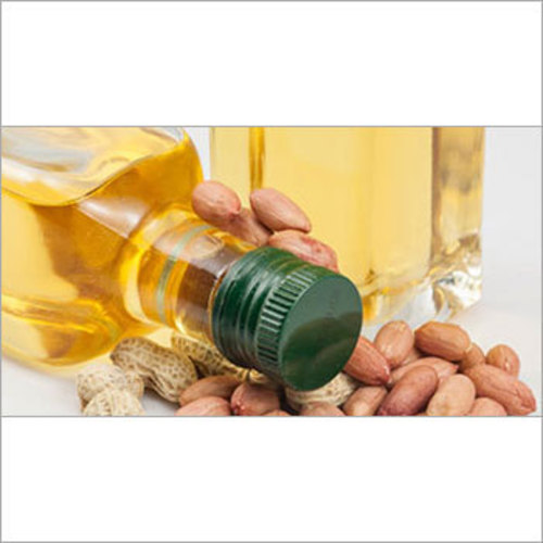 Groundnut Oil  Preservative