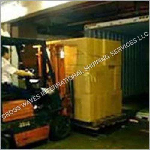 Cargo Consolidation Services in Dubai,Cargo Consolidation