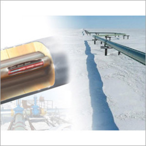Skin Effect Heating Systems