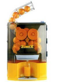 Automatic Orange Juice Machine