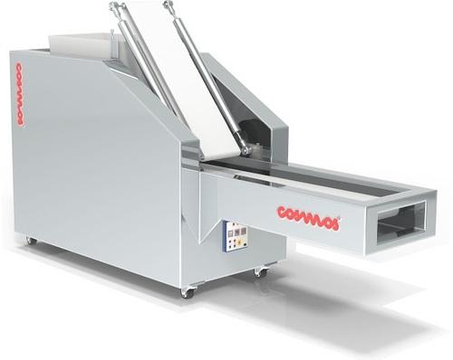 Conveyor Chapathi Machine