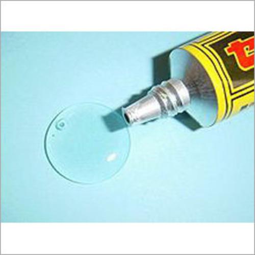 Nitrocellulose Adhesive